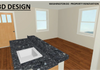 3D Rendering & Virtual Tour- Washington DC Renovation