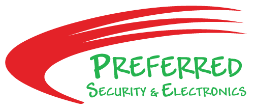 Preferred Security & Electronics