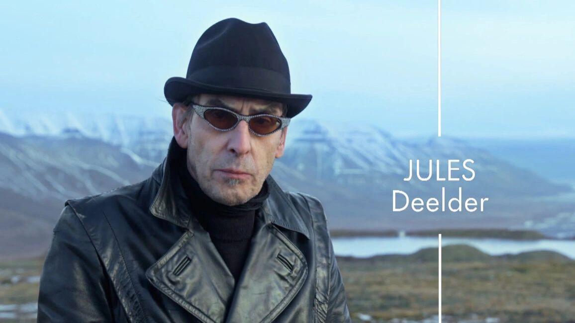 Jules Deelder Zijn Mooiste Uitspraken En Gedichten