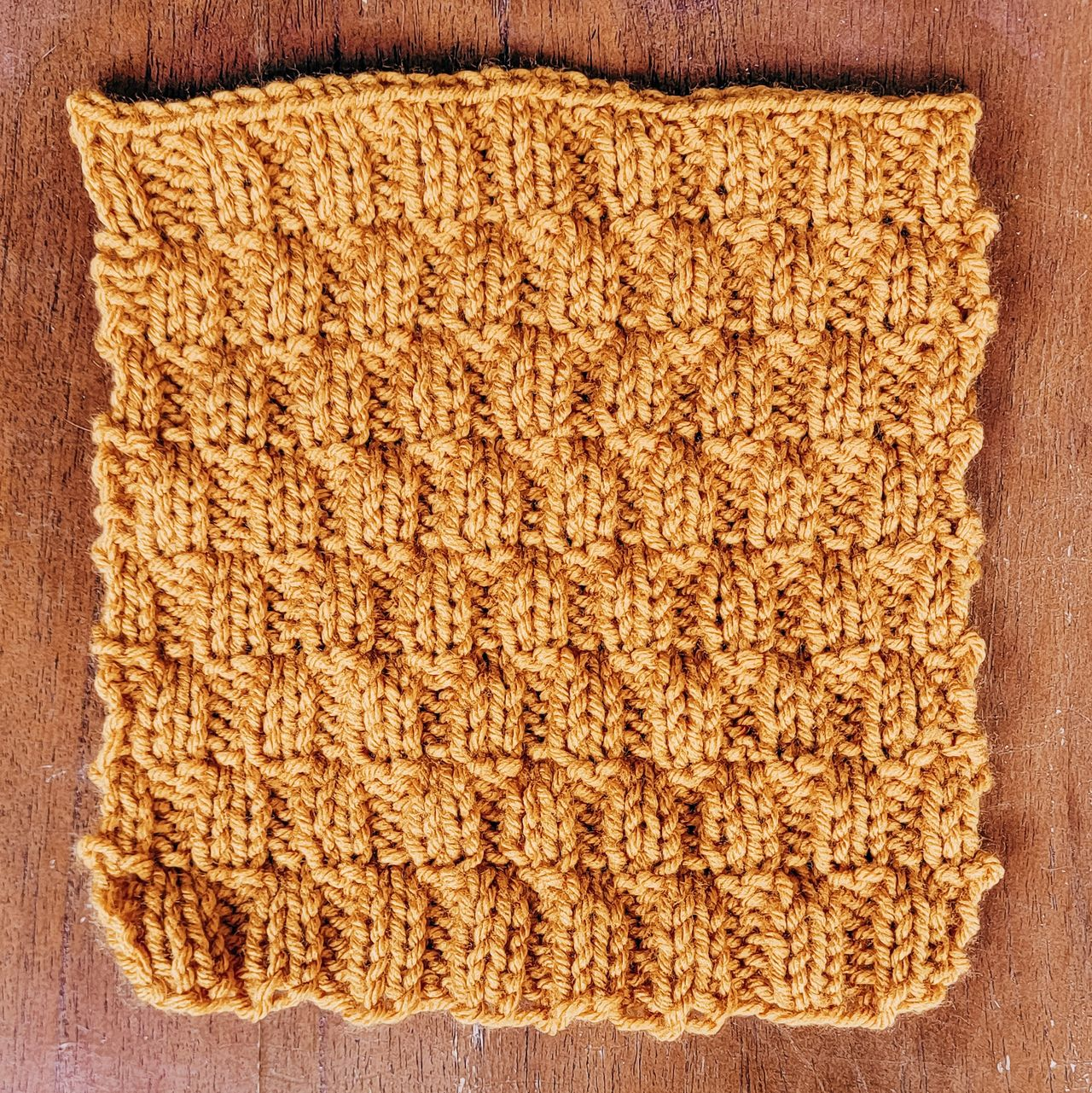 Free Knit Pattern for today!