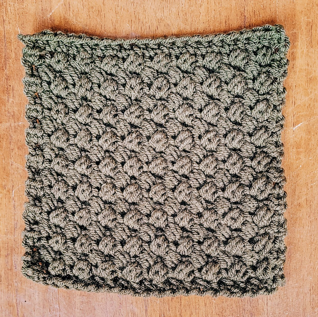 Free Crochet Pattern for today!