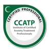 CCATP- Certified Clinical Anxiety Treatment Professional