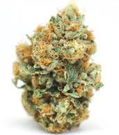 (Cannabis flower/nug) Premium Product Photography- *Content created by - Enja Eriksen