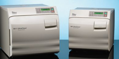Autoclave Loaners