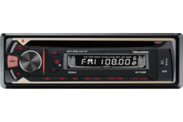 Roadstar RS3750BR CD Player AUX USB Bluetooth Controle