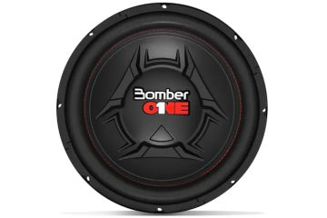 "Bomber ONE Subwoofer 12"" 200WRMS 4Ω"