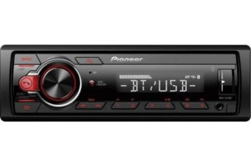 Pioneer MVHS218BT Radio Bluetooth AUX USB