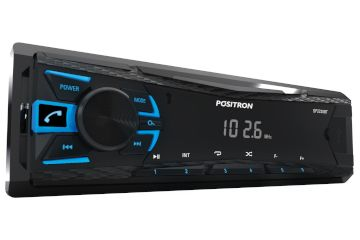 Pósitron SP2230BT Radio Bluetooth USB