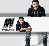 Rapper APH has exclusive music releases now available on VEVO. Watch all the videos in this link.