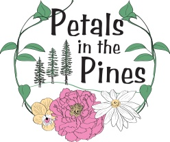 Petals in the Pines