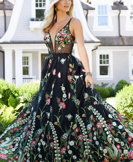 We offer a Stunning selection of prom, homecoming, mother of the bride and special event dresses.