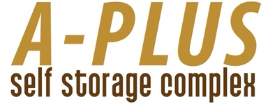 A Plus Self Storage
