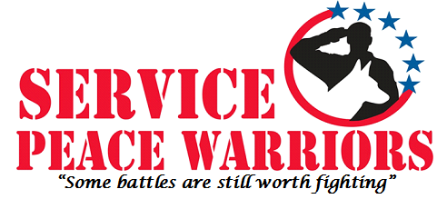 Service Peace Warriors