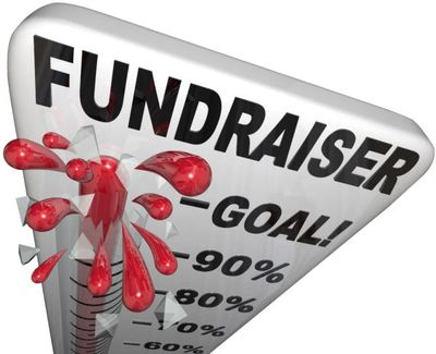 Exceed your fundraising goals!