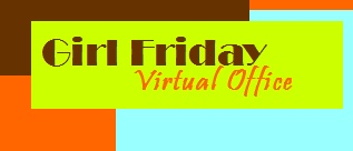Girl Friday Virtual Office, LLC
