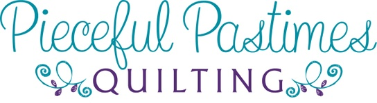 Pieceful Pastimes Quilting