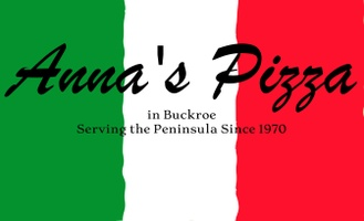 Anna's Pizza in Buckroe