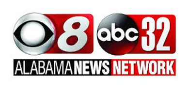 Logo of Alabama News Network. MHA Montgomery was featured in their Mental Health Matters segment.