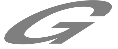 Grand Northern Products 'G' logo