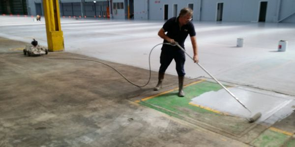 Fortress Group Specialist Cleaning