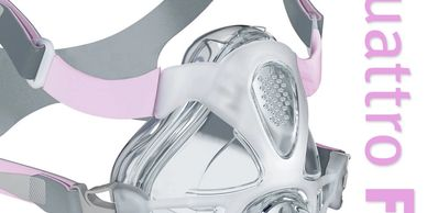 Pioneer Medical Nashville Resmed CPAP Masks