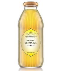 Harney and sons lemon ade.