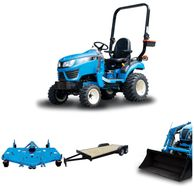 Tractor package deals