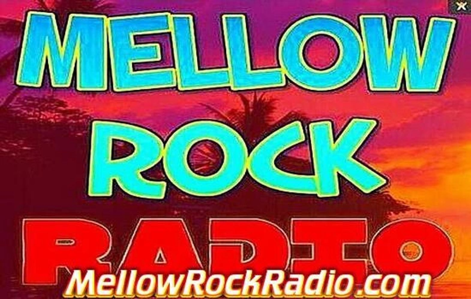 Mellow Rock Radio - MellowRockRadio.com