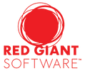 red giant software logo