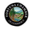 Fortuna Chamber of Commerce Logo