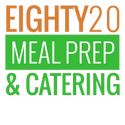 Eighty20 Meal Prep & Catering