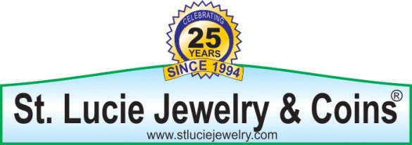 St Lucie Jewelry & Coins