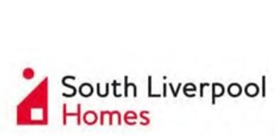 South Liverpool Homes logo - testimonial for New Loan