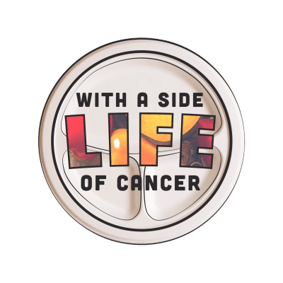 Life With Cancer On The Side