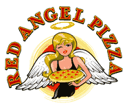 Red Angel Pizza