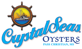 Crystal Seas Oysters