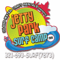 Jetty Park Surf Camp Cape Canaveral, Florida
