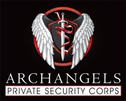 Private Security, Training, Process Server