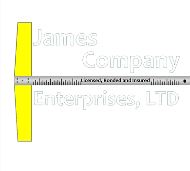 James Company Enterprises, Ltd:  General Contractors