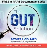 Dr. Misty Kosciusko featured in The Gut Solution Documentary Series