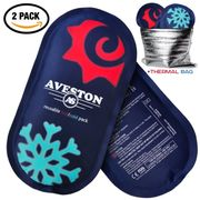 Ice Cold and Hot Gel Pack AVESTON