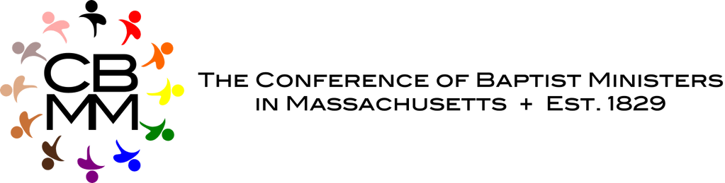 The Conference of Baptist Ministers in Massachusetts