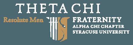Syracuse University - Alpha Chi Chapter of Theta Chi Fraternity