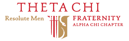 Alpha Chi Chapter of Theta Chi Fraternity