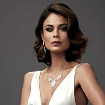 Nathalie Kelley - Dynasty