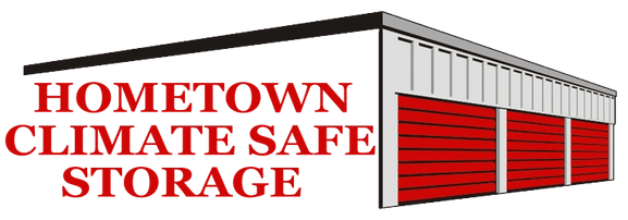 Hometown Climate Safe Storage