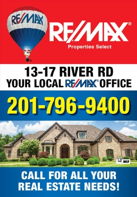 RE/MAX Properties Select