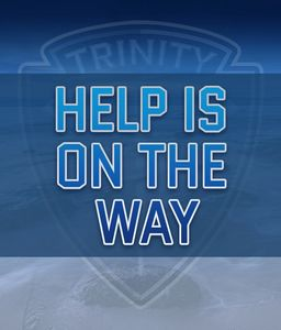 "TRINITY HOUSE GROUP HOMES INC. | ""HELP IS ON THE WAY."""