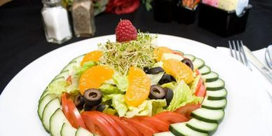 Check out our Salad, Soup and Appetizer menu. Rich variety of delicious fresh salads, soups and exo