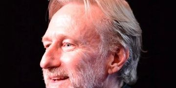 Chair of The Jim Henson Company and director, producer and writer Brian Henson at Dragon Con.